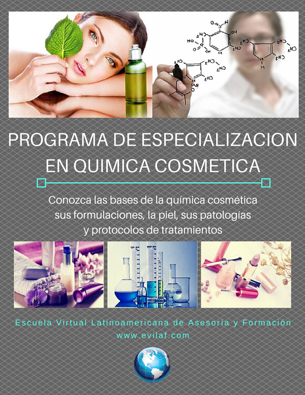 Quimica Cosmetica Libro