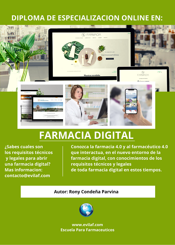 Farmacia digital