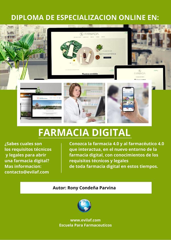 Farmacia digital