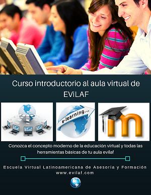 Curso introducción al aula virtual